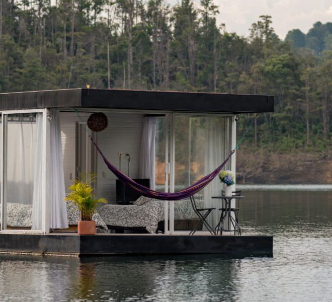 slider flotante hotel pietrasanta Guatape